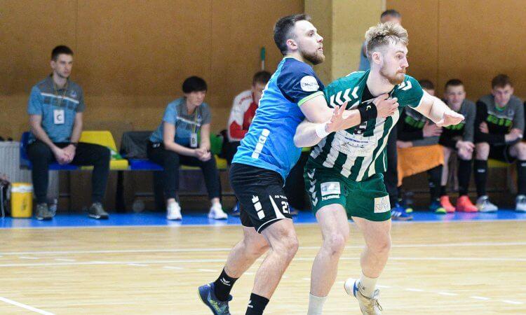 Lietuvos klubai sužinojo varžovus EHF Europos taurės varžybose