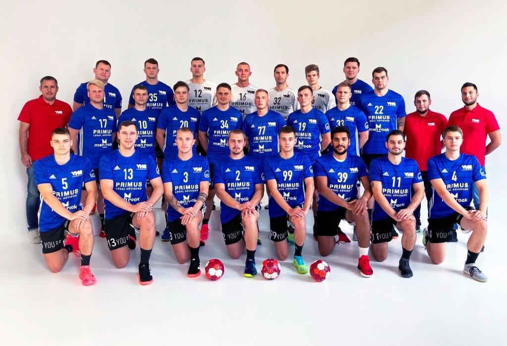 Vilniaus komandai pavyko išlaikyti čempionišką branduolį