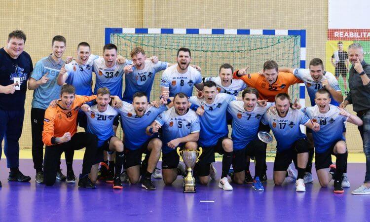 "LRF Supertaurėje – fenomenalus L.Juškėno pasirodymas ir ""Dragūno"" triumfas"